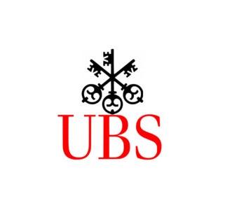 UBS logo - Ubs PNG