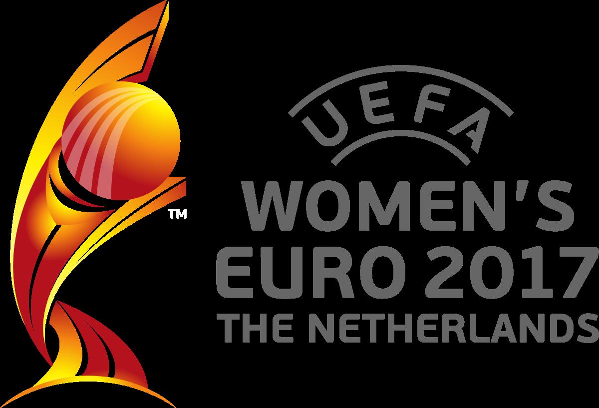 Uefa Euro 2017 Logo PNG