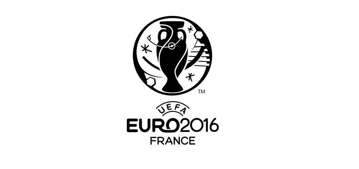Euro Sport Vector 2016 UEFA Flat