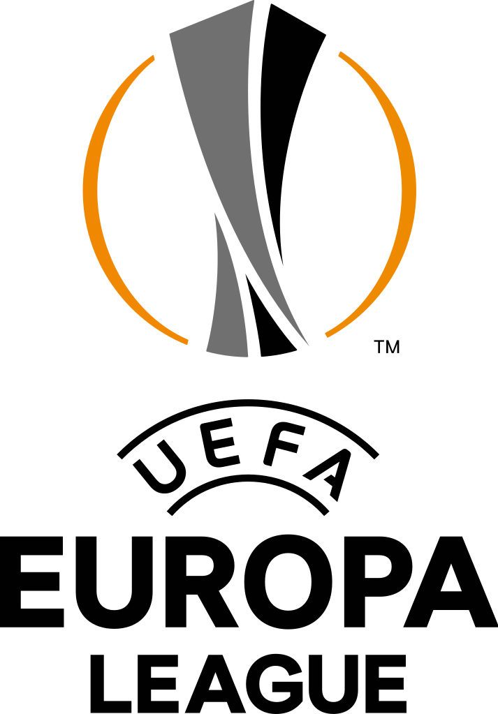 File:Europa League.svg - Uefa Europa League Logo PNG