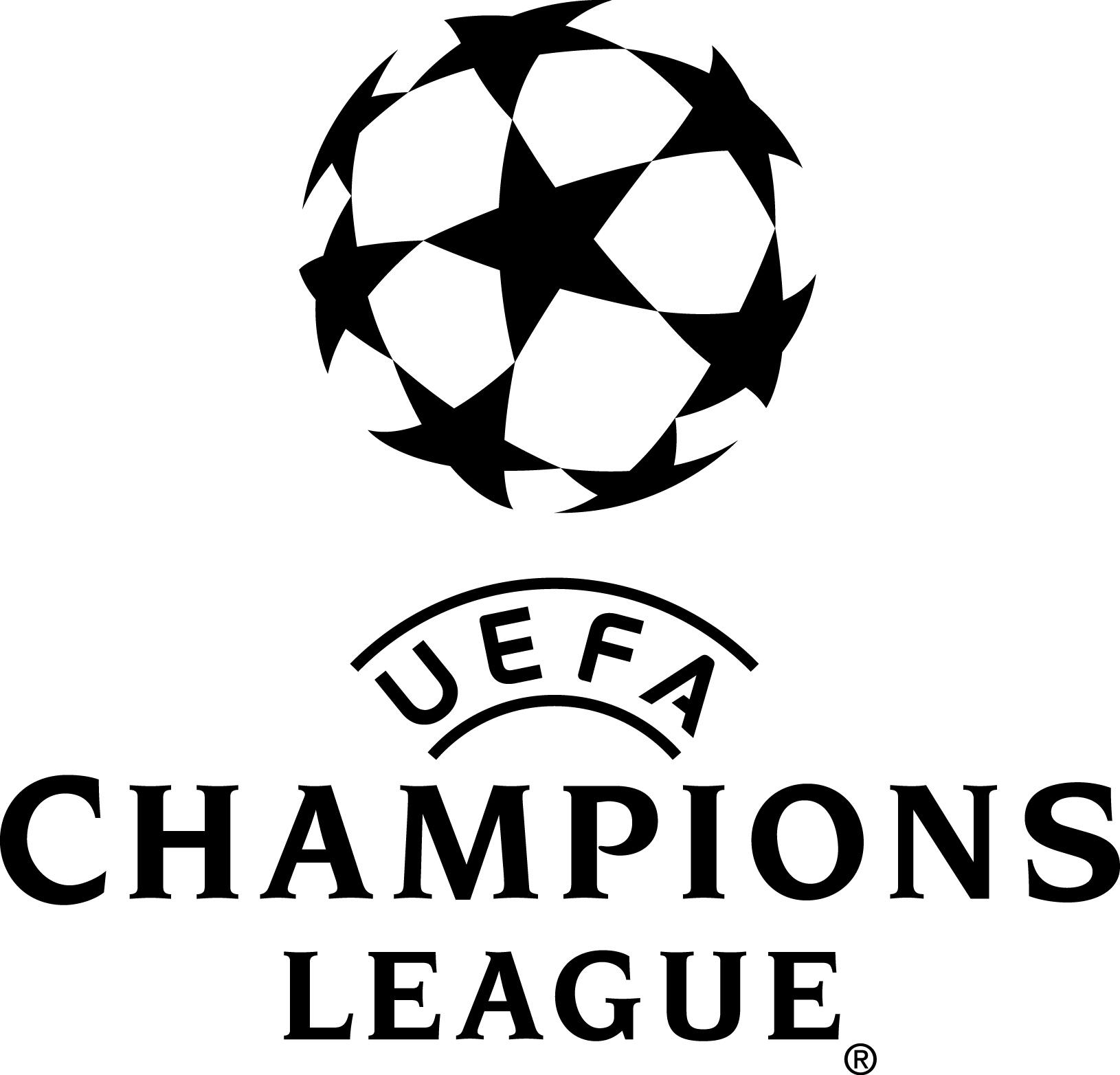 UEFA Champions League logo (classic) - Uefa Europa League Logo PNG