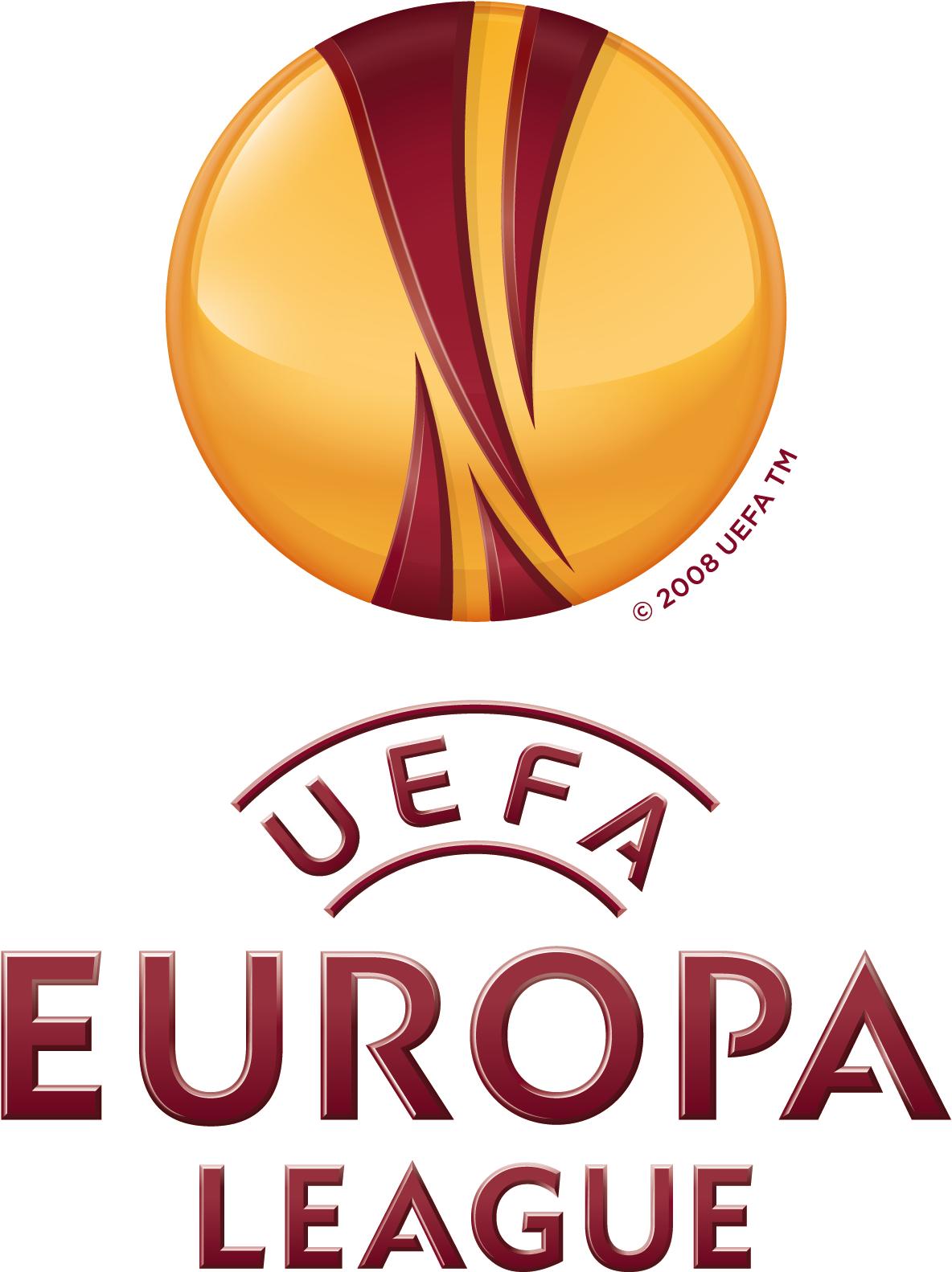 UEL logo 2012.png - Uefa Europa League Logo PNG