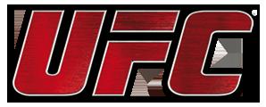 File:UFC logo.png - Ufc PNG
