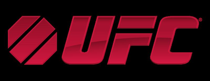 Logo - Ufc PNG