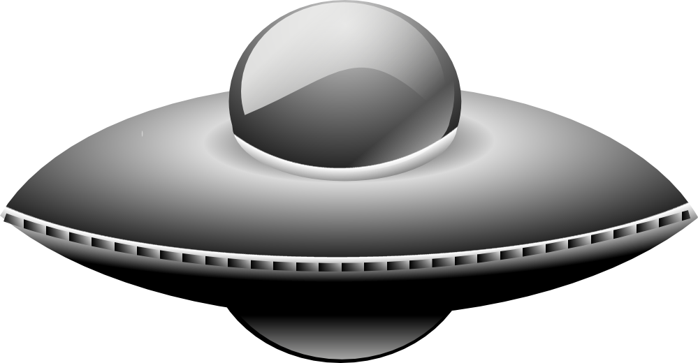 Alien Ufo Clipart The Cliparts - Ufo PNG HD