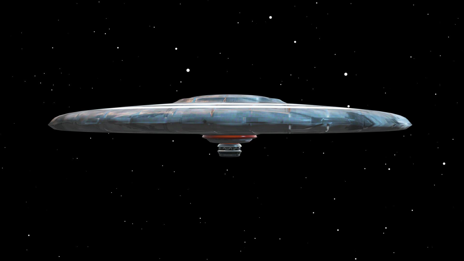 Ufo PNG HD - 122242