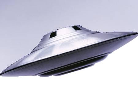 Ufo PNG HD - 122235