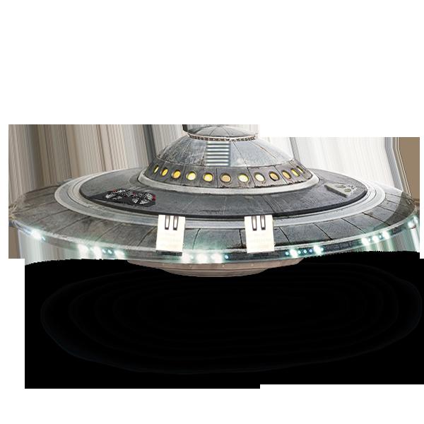 Ufo PNG HD - 122234