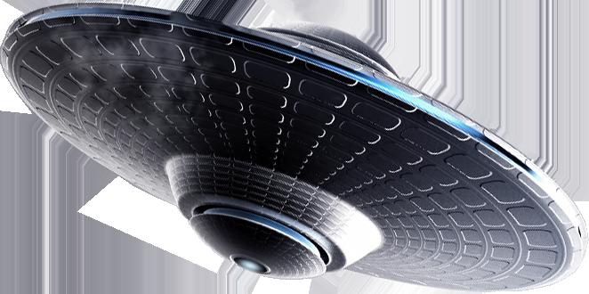Ufo PNG HD - 122238
