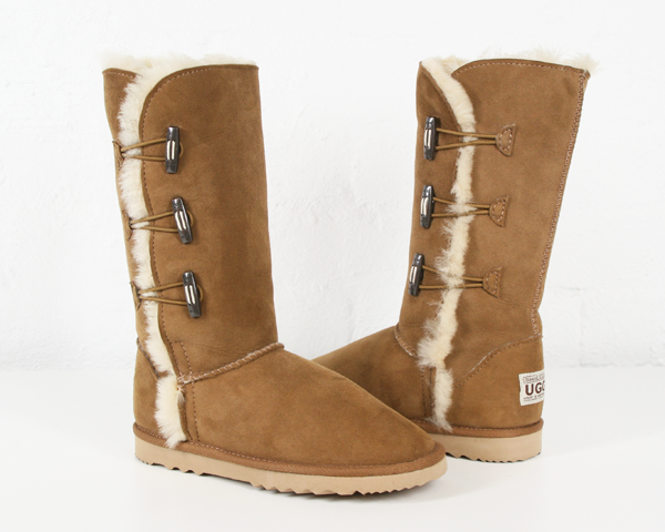 Ugg Boots PNG - 81111