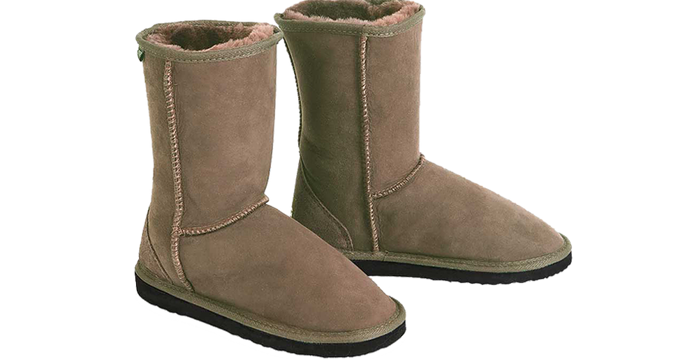 Ugg Boots PNG - 81117