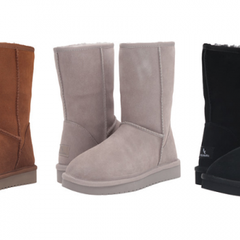 Ugg Boots PNG - 81114