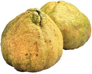 Give the Ugli Fruit a Try - Ugli Fruit PNG