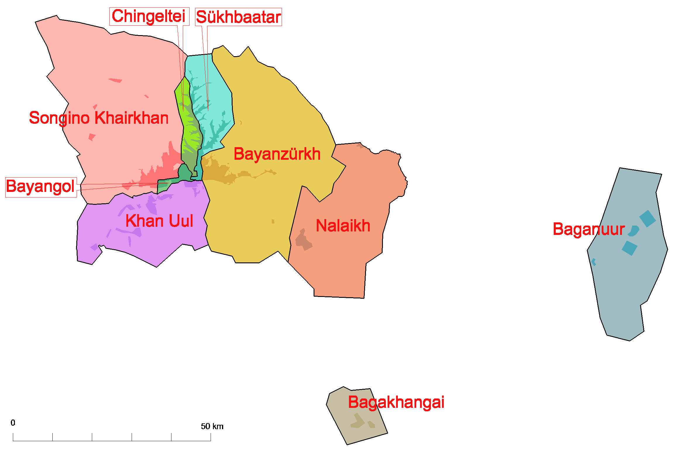 File:Ulan Bator subdivisions.png - Ulan PNG