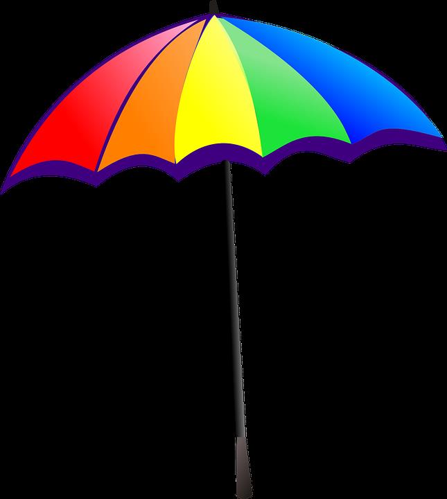 Umbrella HD PNG - 91410