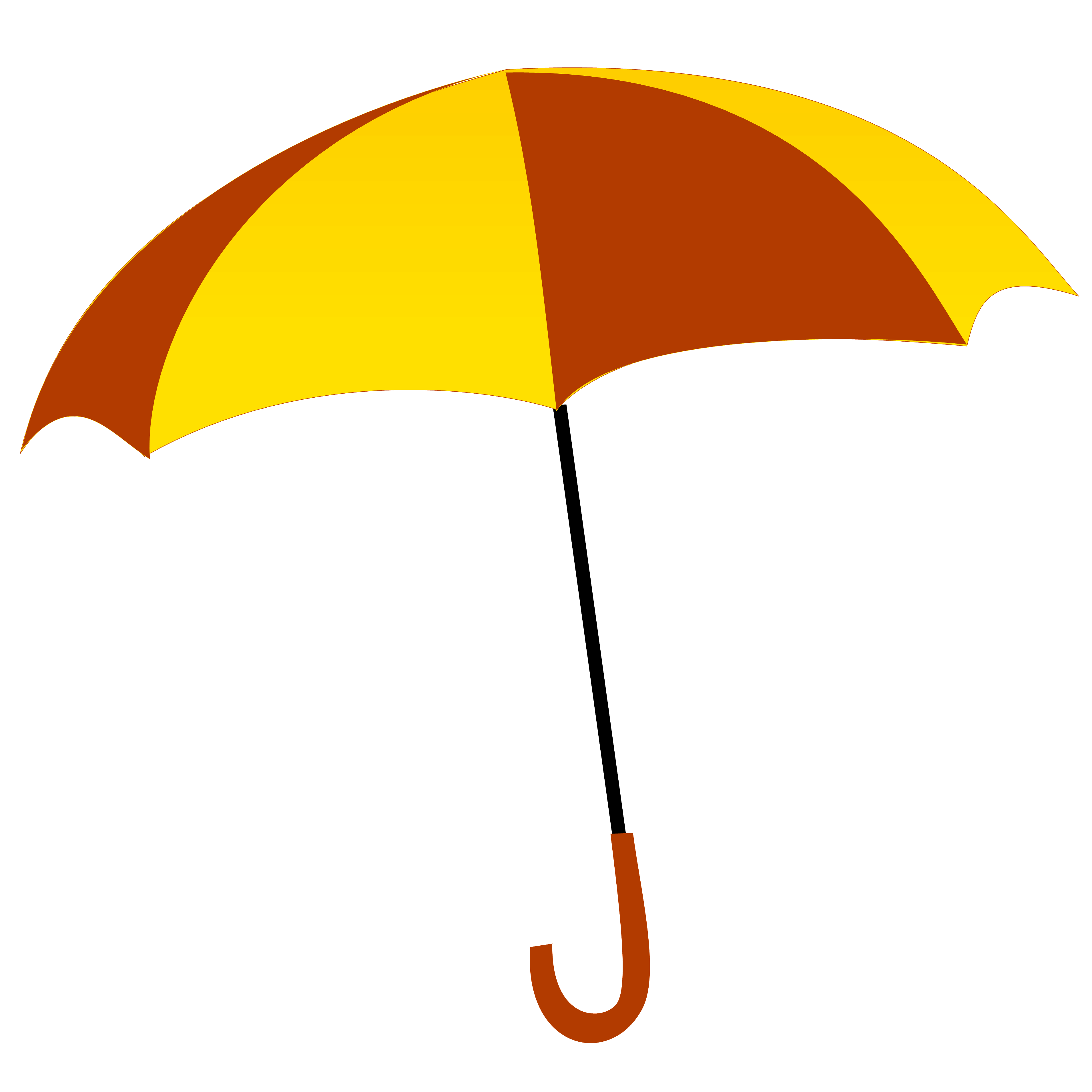 Umbrella PNG-PlusPNG.com-3820 - Umbrella PNG