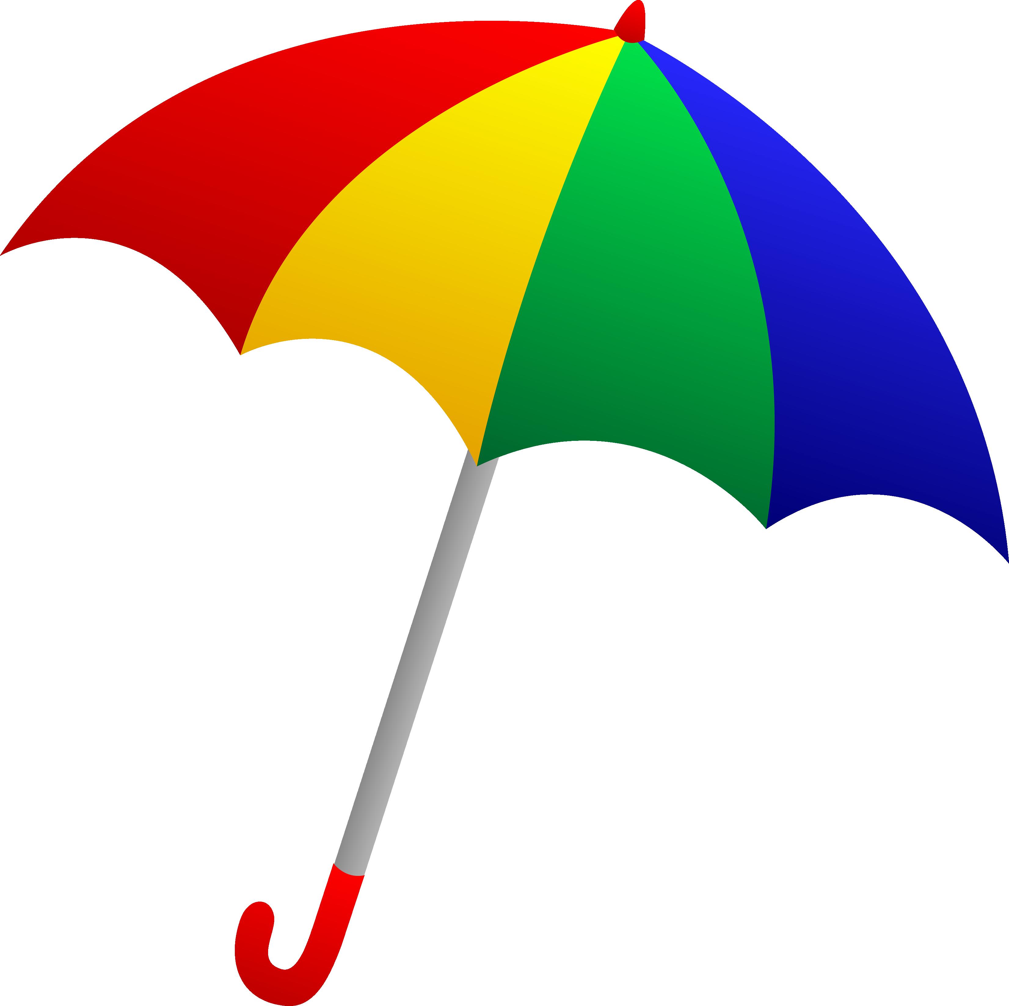 Colorful Umbrella Png image #19729 - Umbrella PNG