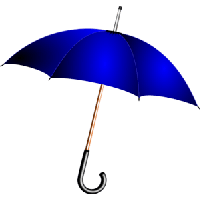 Red Umbrella Png Image PNG Image - Umbrella PNG