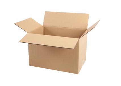 Umzugskarton - Umzugskartons PNG