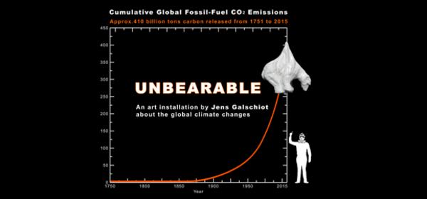 Help kickstart Unbearable - Unbearable PNG