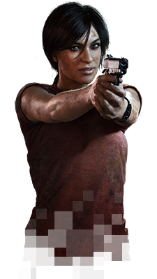 Uncharted PNG - 17125