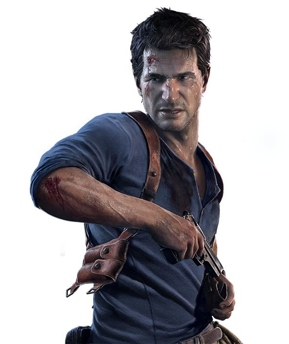 Uncharted PNG - 17119