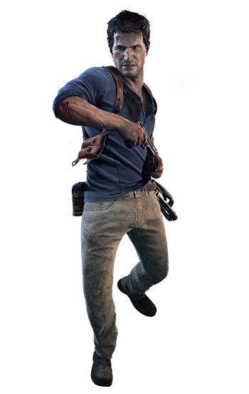 Uncharted PNG - 17111