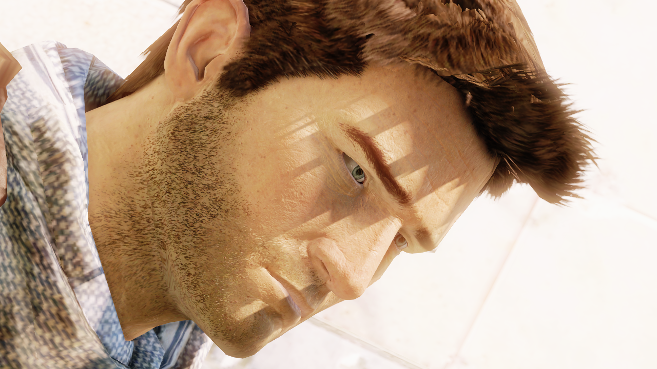 Uncharted PNG - 17124