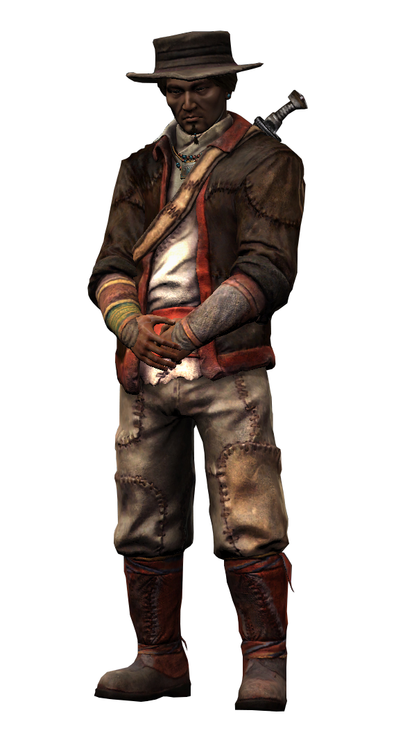 Uncharted PNG - 17118