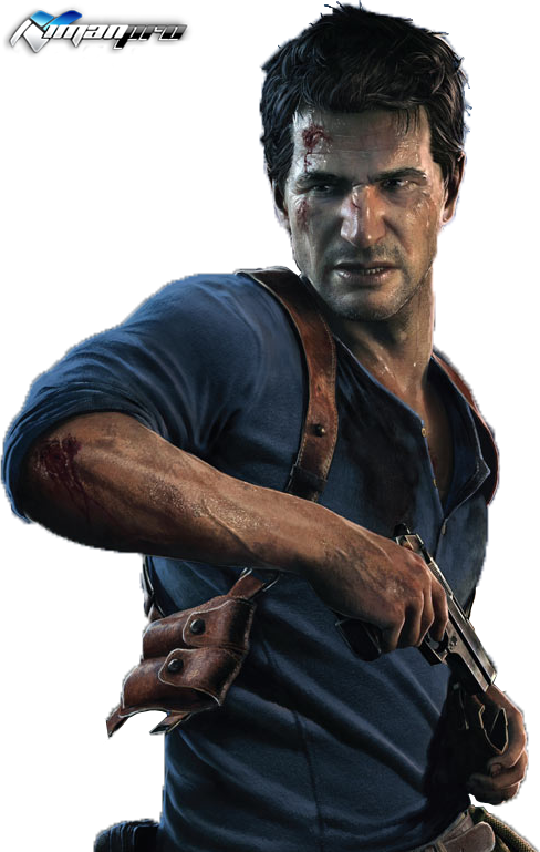 Uncharted PNG - 17117