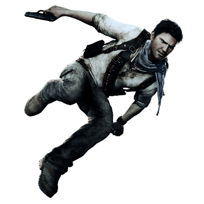 Uncharted PNG - 17104