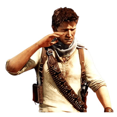 Uncharted PNG - 17108