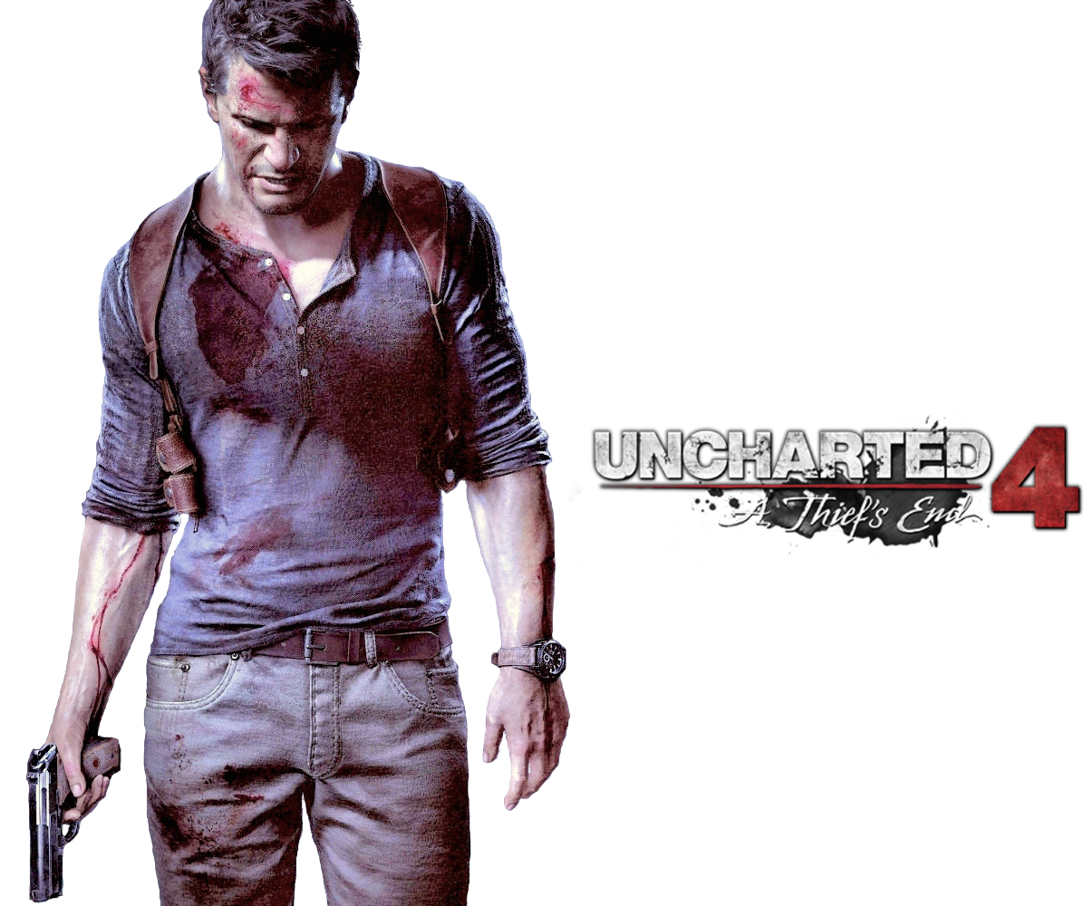 Uncharted PNG
