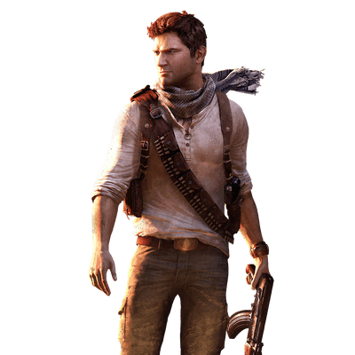 Uncharted PNG - 17109