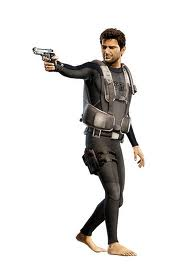 Uncharted PNG - 17116