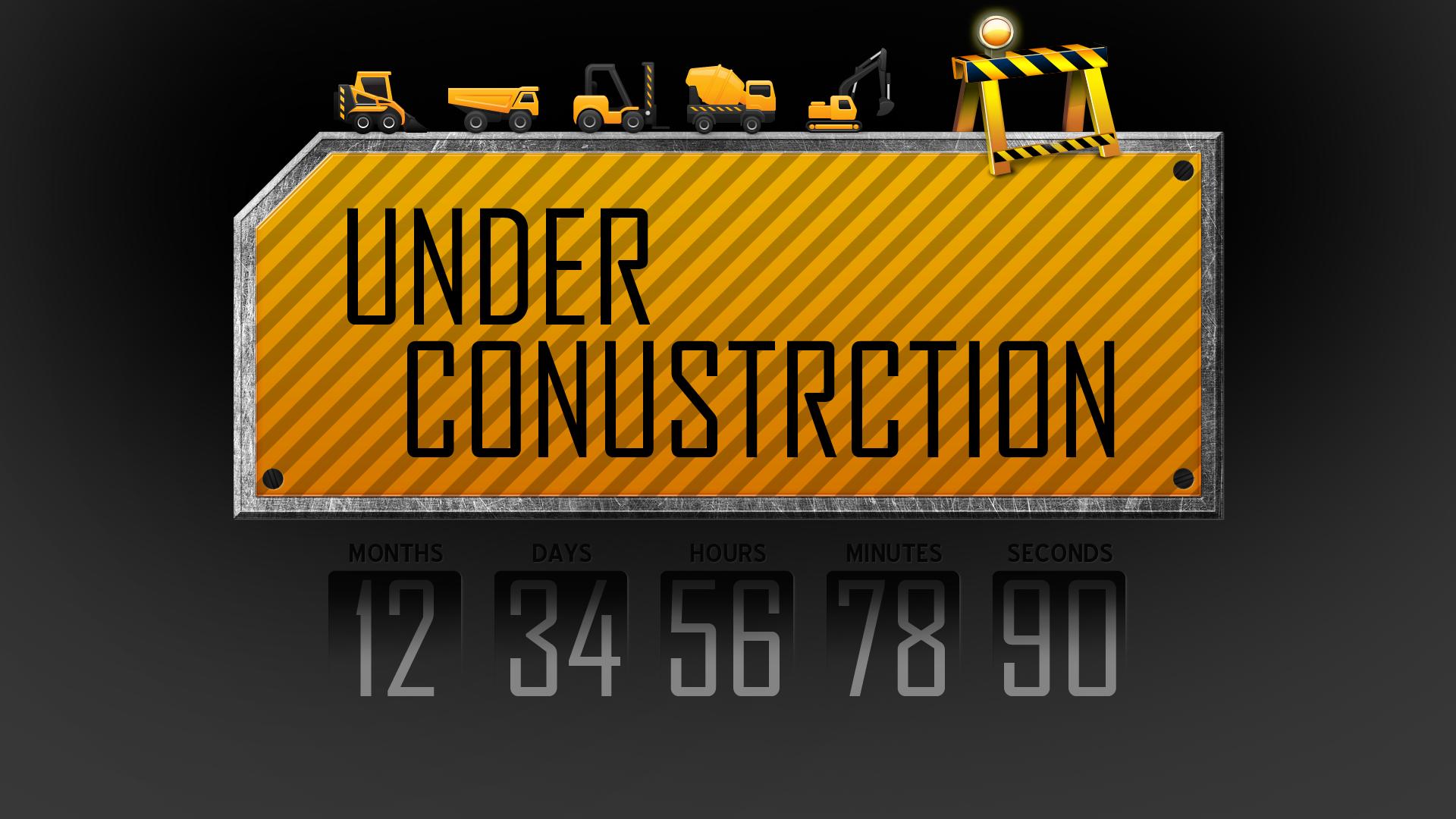 Under Construction Png Hd Free Transparent Under