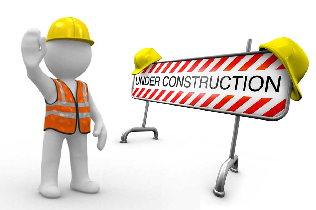 Under Construction PNG HD Free - 148333
