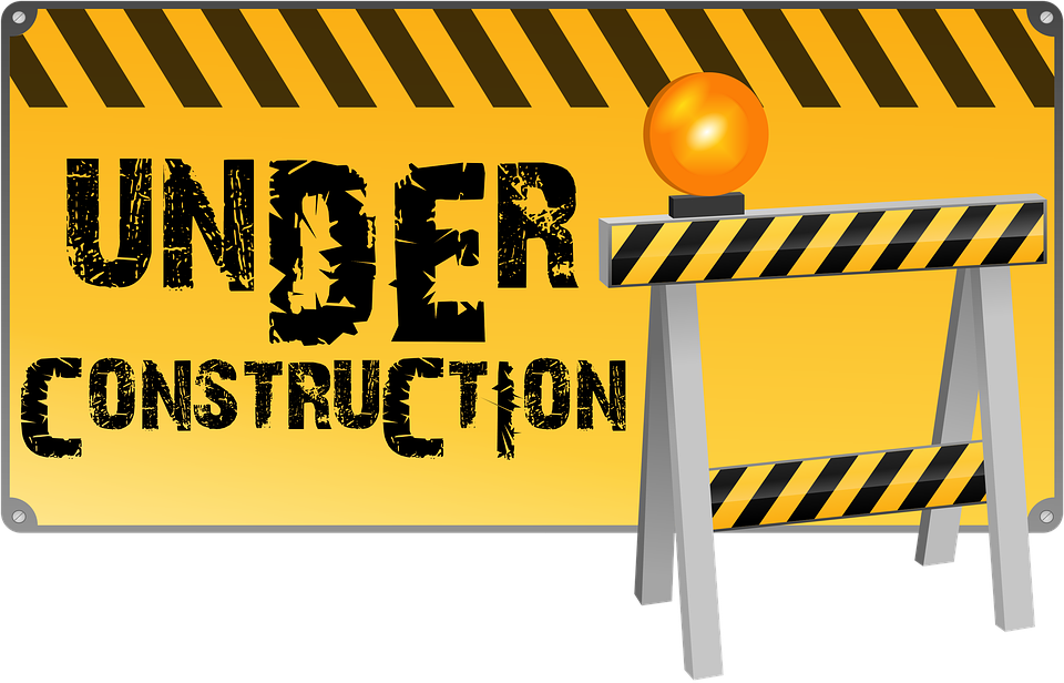 Under Construction PNG HD Free - 148315