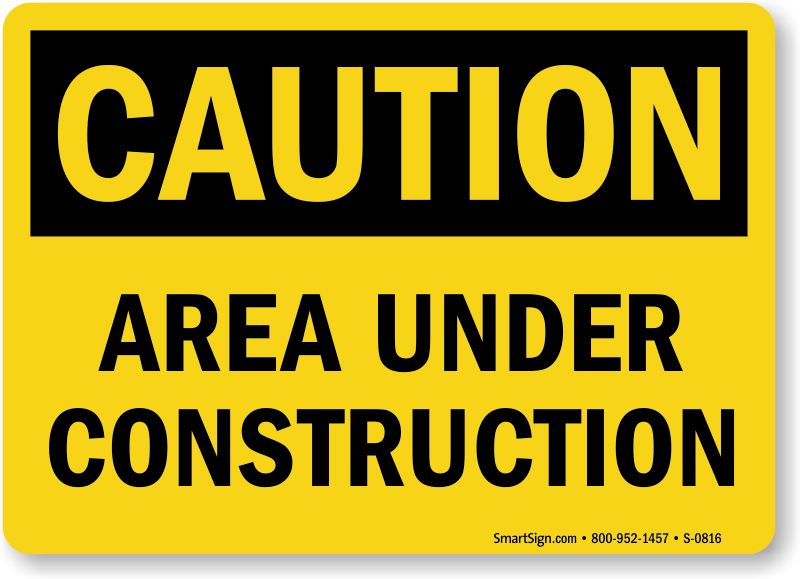 Under Construction PNG HD Free - 148324
