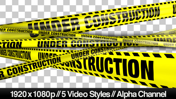 Under Construction PNG HD Free - 148325