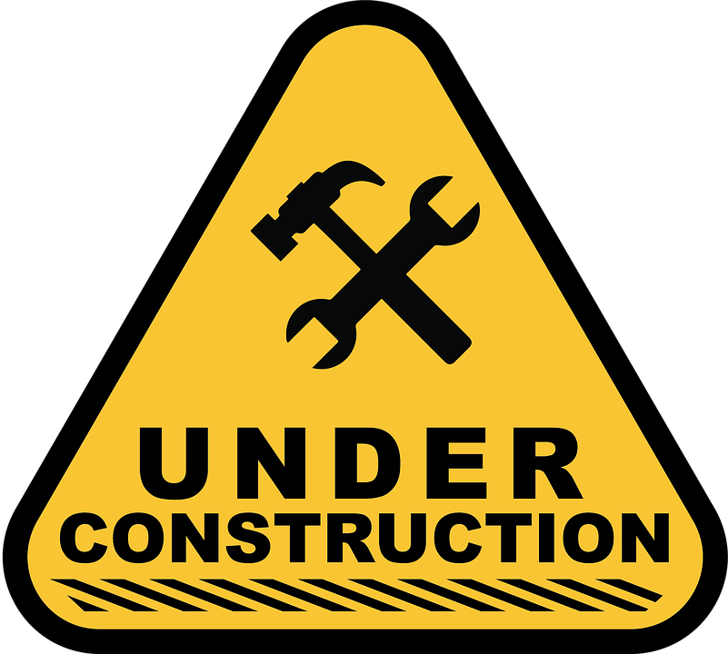 Under Construction PNG HD Free - 148330