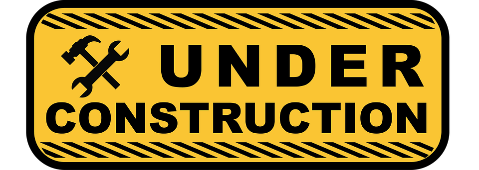 Under Construction PNG HD Free - 148316