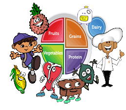 Unhealthy Foods For Kids PNG - 82105