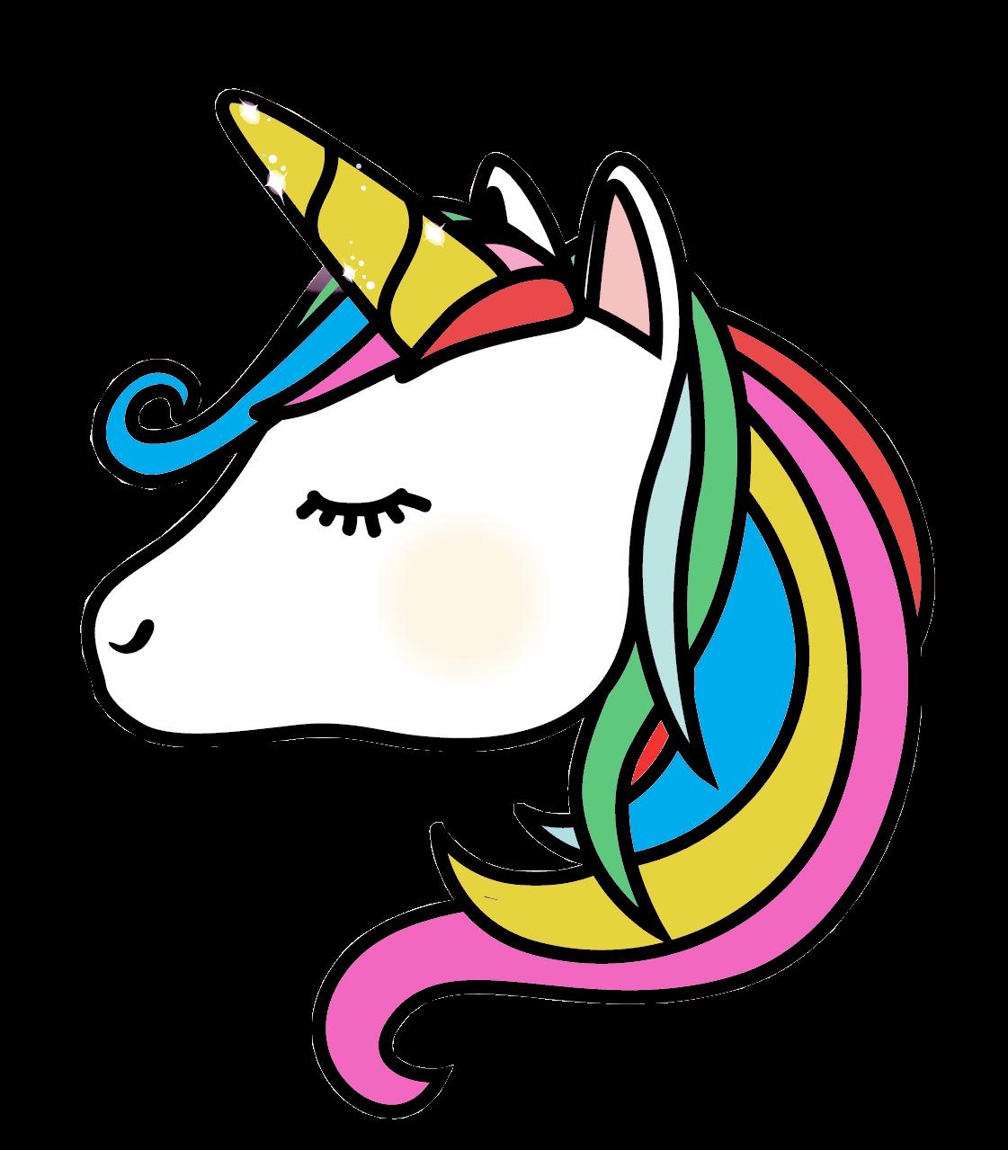 Unicorn PNG - 20458
