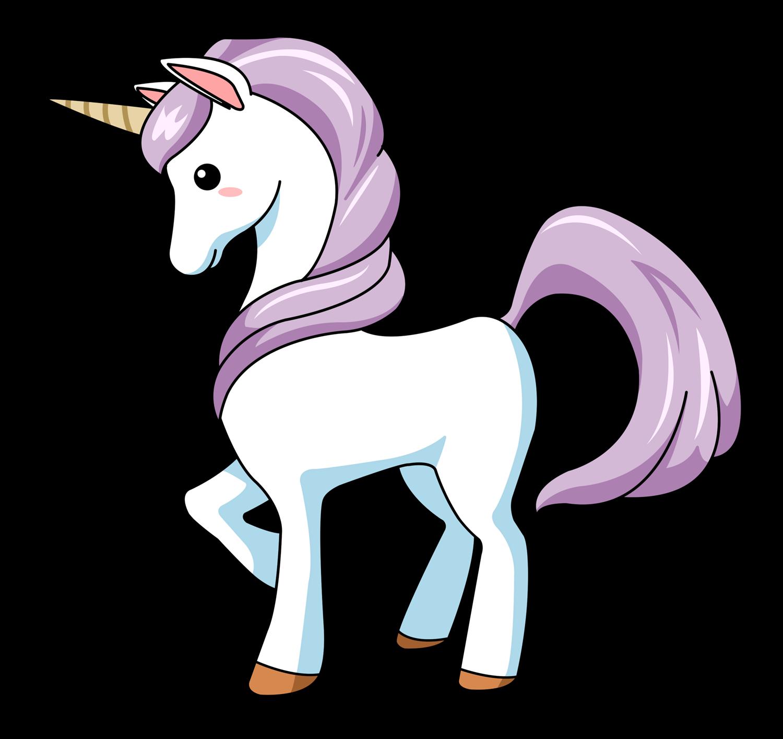 Unicorn PNG - 20455