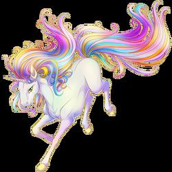 Unicorn PNG - 20451