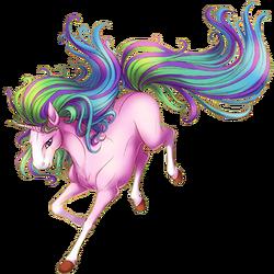 Unicorn PNG - 20462
