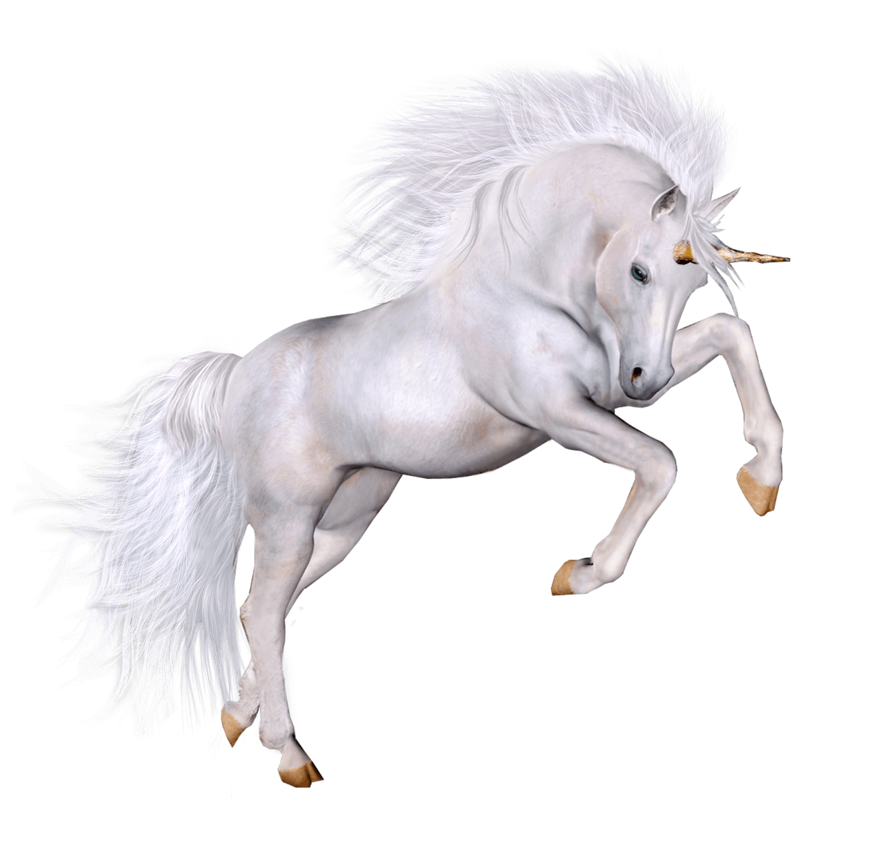 Unicorn PNG Free Download