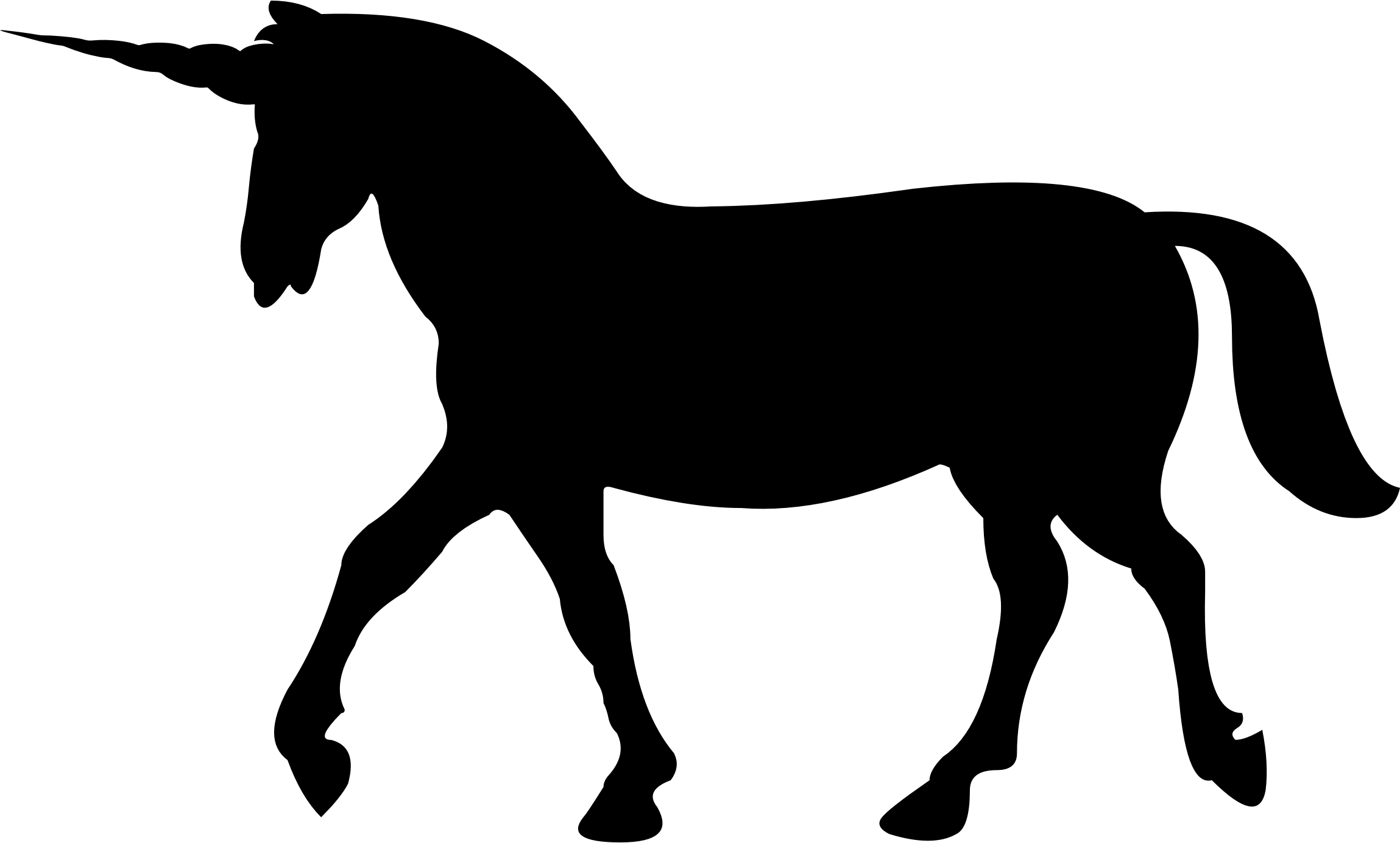 Unicorn PNG - 20448