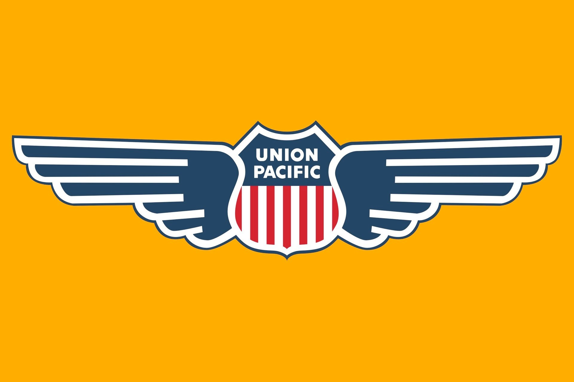 Union Pacific Vector PNG - 29687